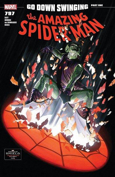 Amazing Spider-Man #797 (2018)