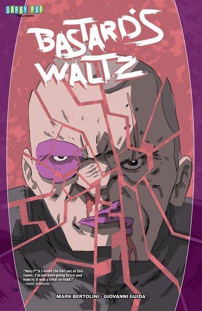 Bastard's Waltz Vol. 1 (2017)