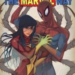 Breaking Into Comics The Marvel Way #1 – 2 (2010)
