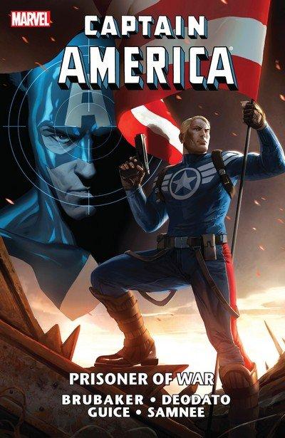 Captain America – Prisoner of War (2011)