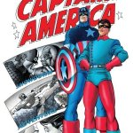 Captain America – The Adventures of Captain America (2018)
