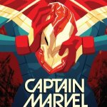 Captain Marvel Vol. 2 – Civil War II (TPB) (2017)