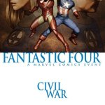 Civil War – Fantastic Four (TPB) (2007)
