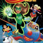 DC Super Hero Girls – Spaced Out #9 (2018)