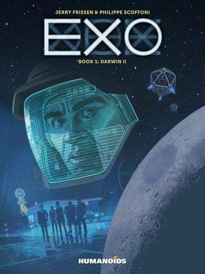 Exo #1 – 3 (2018) (Humanoids)