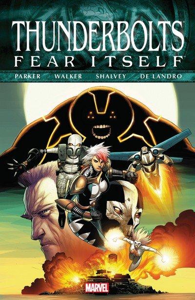 Fear Itself – Thunderbolts (2012)