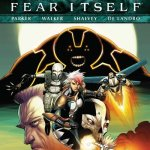 Fear Itself – Thunderbolts (2012)