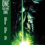 Green Lantern – Earth One Vol. 1 (2018)