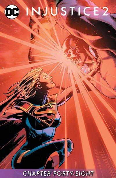 Injustice 2 #48 (2018)