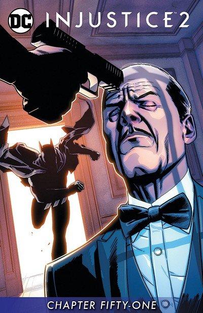 Injustice 2 #51 (2018)
