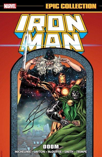 Iron Man Epic Collection – Doom (2013)