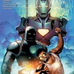 Iron Man – Requiem (2009) (One Shot)