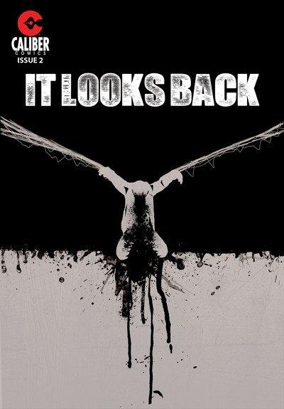 It Looks Back #2 (2018)
