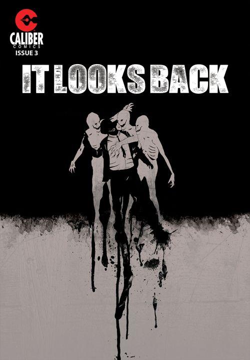 It Looks Back #3 (2018)