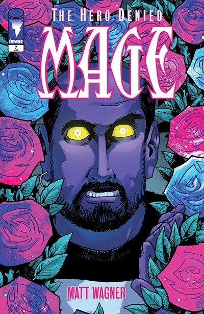 Mage – Book Three – The Hero Denied #7 (2018)