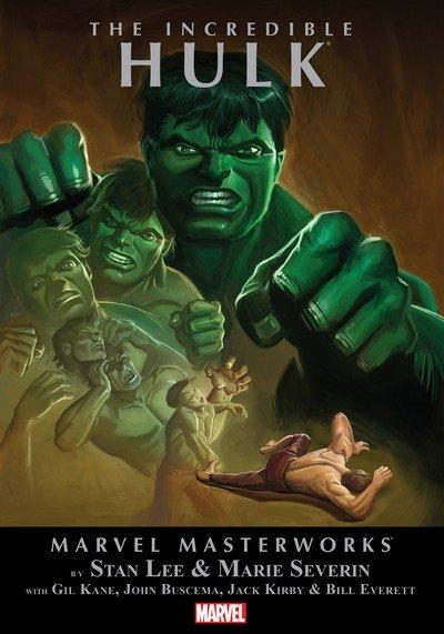 Marvel Masterworks – The Incredible Hulk Vol. 3 (2013)