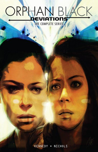 Orphan Black – Deviations (TPB) (2018)