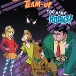 Scooby-Doo Team-Up #72 (2018)