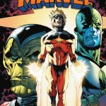 Secret Invasion – Captain Marvel (TPB) (2009)