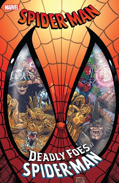 Spider-Man – Deadly Foes of Spider-Man (TPB) (2011)