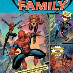 Spider-Man Family (2005) (One Shot)