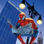 Spider-Man – The Daily Bugle (TPB) (2017)
