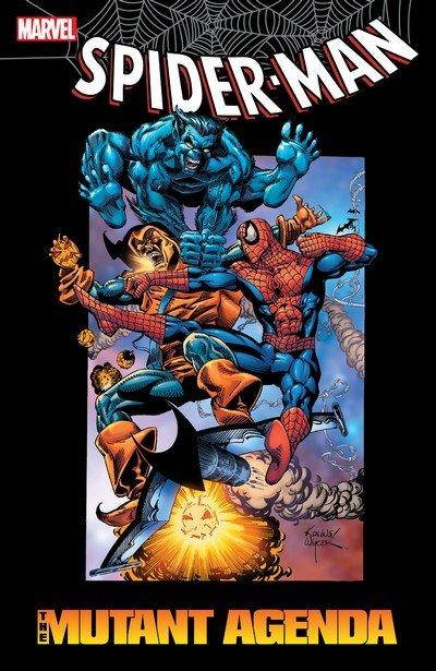 Spider-Man – The Mutant Agenda (TPB) (2012)