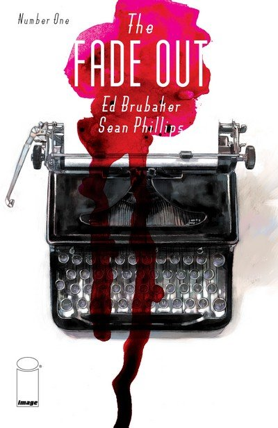 The Fade Out #1 – 12 + TPB Vol. 1 – 3 (2014-2015)