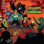 The Mighty Crusaders #4 (2018)