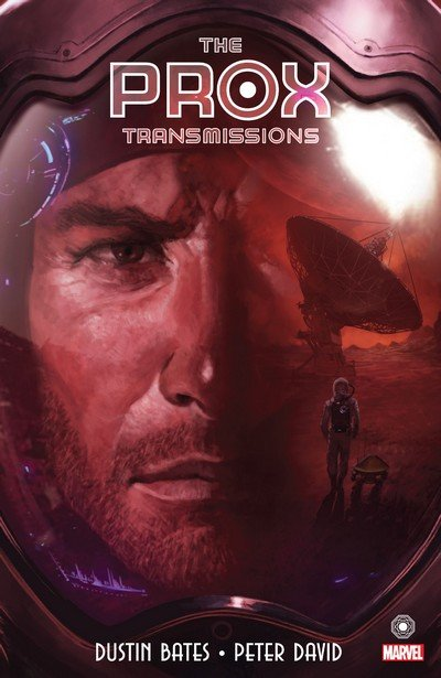 The Prox Transmissions (2017)