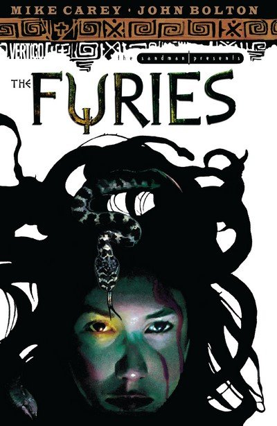 The Sandman Presents – The Furies (2002)