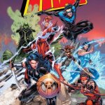 Titans – Rebirth #1 + #1 – 21 + Annual (2016-2018)