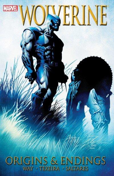 Wolverine – Origins & Endings (TPB) (2007)