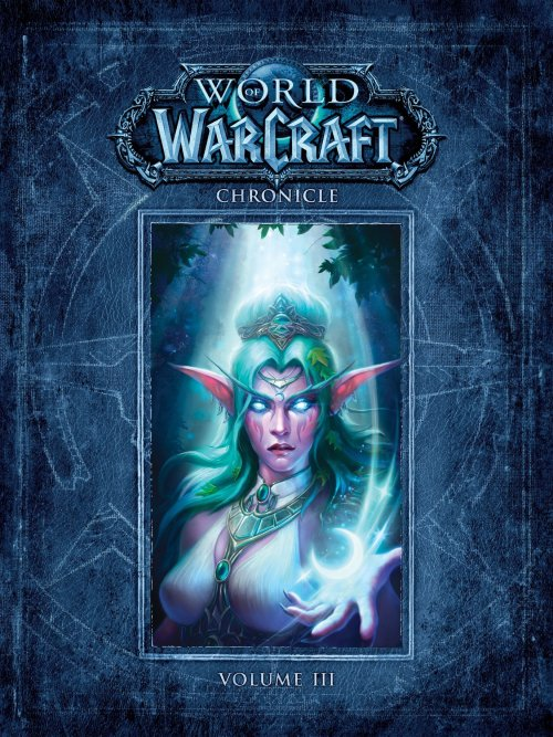 World of Warcraft Chronicle Vol. 3 (2018)