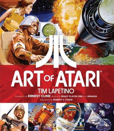 Art of Atari (2016)