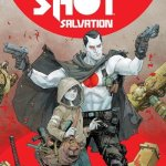 Bloodshot Salvation Vol. 1 – The Book of Revenge (TPB) (2018)