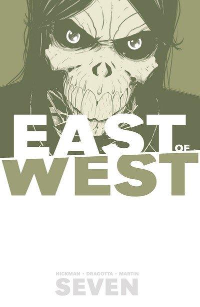East of West Vol. 7 (TPB) (2017)