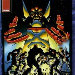 Fire From Heaven (Crossover – Story Arc) (1996)