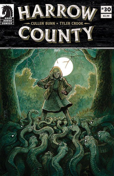Harrow County #30 (2018)