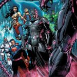 Injustice 2 #1 – 72 + TPBs + Annual (2017-2019)