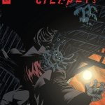 Jeepers Creepers #1 (2018)