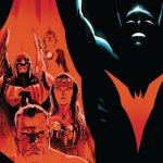 Justice League Beyond 2.0 – Power Struggle (TPB) (2014)