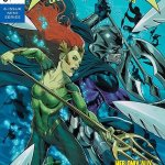 Mera – Queen of Atlantis #3 (2018)