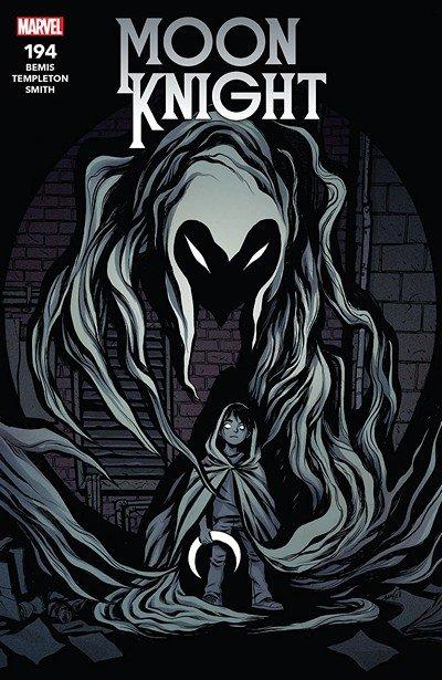Moon Knight #194 (2018)