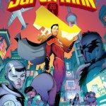New Super-Man Vol. 1 – Made in China (TPB) (2017)