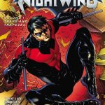 Nightwing Vol. 3 (New 52 TPB) – Vol. 1 – 5 (2012-2014)