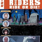 Rough Riders – Ride Or Die #3 (2018)