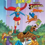 Scooby-Doo Team-Up #74 (2018)