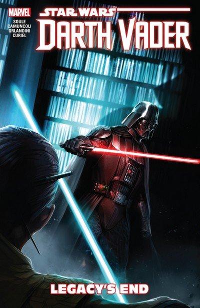 Star Wars – Darth Vader Vol. 2 – Legacy's End (TPB) (2018)