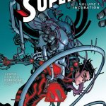 Superboy Vol. 5 (New 52 TPB) – Vol. 1 – 5 (2012-2015)